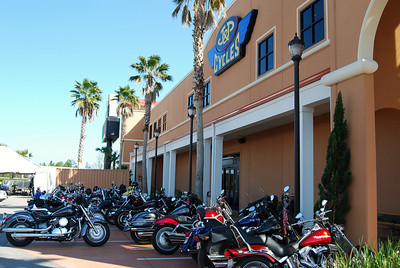 025 J&P Cycles Destination Daytona Bike Week 2009