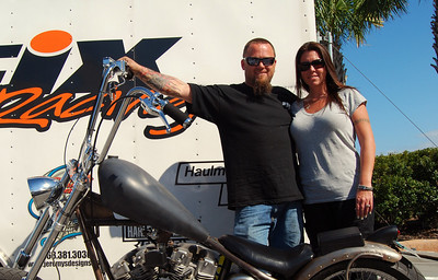 009 Daytona Beach Bike Week 2009