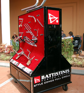042 Battistinis Custom Cycles