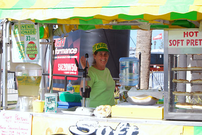 021 Fresh Squeezed Lemonade Bike Week 2009