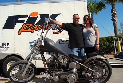 008 Daytona Beach Bike Week 2009