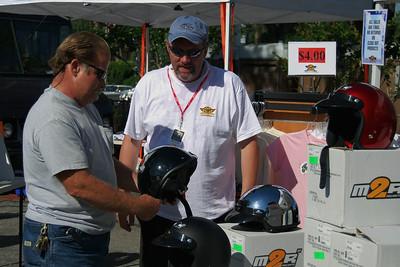 013 J&P Cycles at Leesburg Bikefest 2009 Leesburg Florida