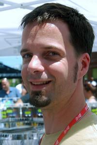025 J&P Cycles at Leesburg Bikefest 2009 Leesburg Florida