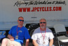 007 J&P Cycles at Leesburg Bikefest 2009 Leesburg Florida