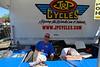 006 J&P Cycles at Leesburg Bikefest 2009 Leesburg Florida