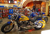 011 Bikes on Display at J&P Cycles Florida Superstore