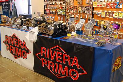 012 Rivera Primo
