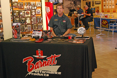 010 Barnett Performance Products