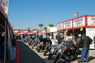 042 J&P Cycles at 2010 Daytona Beach 69tth Annual Bike Week