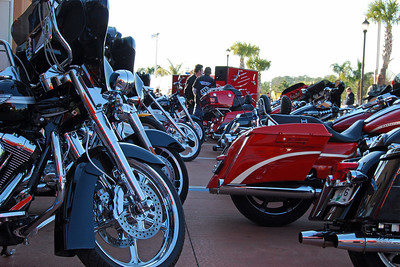 034 Motorcycles at J&P Cycles Florida Superstore