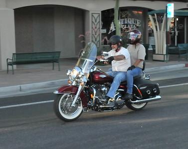 Motos on Main