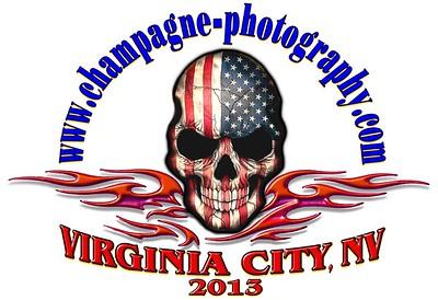 Virginia City 2013