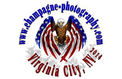 Virginia City 2014