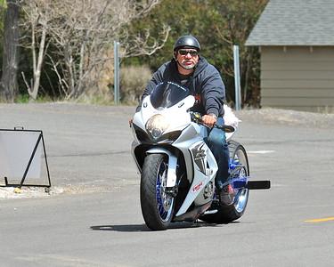 Ride 4 The TaTa's 2011