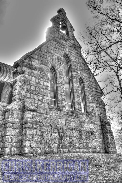 Chapel at Shepard Lake