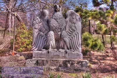 Ringwood State Park in Ringwood, NJ