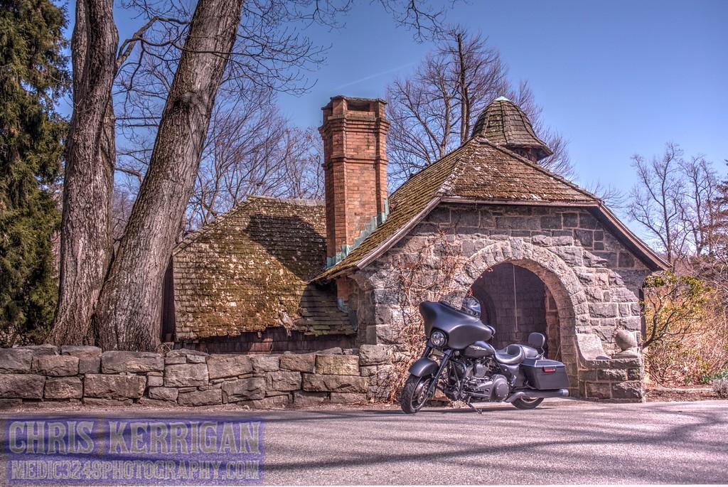 My '13 Street Glide<br /> Ringwood State Park in Ringwood, NJ