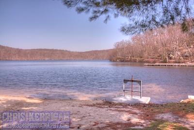 Lake Shepard