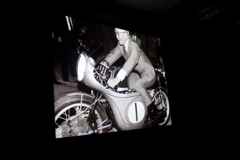 Photo by Holly Carlyle, courtesy of the American Motorcyclist Association. All rights reserved.