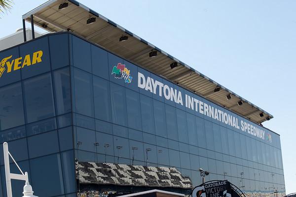 2011 Breakfast at Daytona Fundraising Event