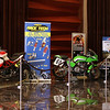 2012 AMA Motorcycle Hall of Fame Induction Ceremony, presented by KTM. The ceremony is part of the American Motorcyclist Association Legends Weekend, powered by Paul Thede's Race Tech, held at the Red Rock Casino, Resort and Spa. Photo courtesy of the American Motorcyclist Association.