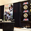Yamaha AMA Motorcycle Hall of Fame Breakfast at Daytona, presented by Motul. March 15, 2013, Daytona Beach, Fla.