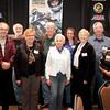 Yamaha AMA Motorcycle Hall of Fame Breakfast at Daytona, presented by Motul. March 15, 2013, Daytona Beach, Fla.
