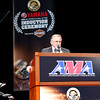 Yamaha AMA Motorcycle Hall of Fame Induction Ceremony, presented by Harley-Davidson. Saturday, Oct. 17, 2015 in Orlando, Fla.  Photo by Jeff Guciardo/American Motorcyclist Association