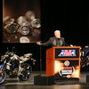 Yamaha AMA Motorcycle Hall of Fame Induction Ceremony, presented by Harley-Davidson. Saturday, Oct. 17, 2015 in Orlando, Fla.  Photo by Jen Muecke for the American Motorcyclist Association.