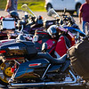 2017 AMA Motorcycle Hall of Fame Fall Bike Night. Saturday, September 23 at the AMA Motorcycle Hall of Fame in Pickerington, Ohio. Photo by Jeff Kardas for the AMA