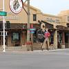 Main street Scottsdale