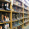 Boot shop in steamboat springs