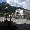 Top end of town Ouray