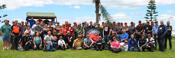 Farride 2013 Nambucca heads