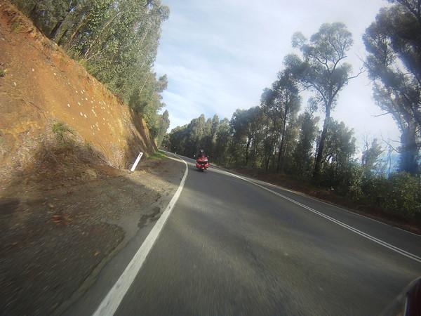 8 Jul 2012 ride