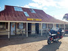 Pub in the very small town of Hebel QLD