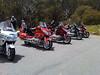 Bikes Donna Buang VIC