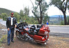 Ride a round home near Kinglake 2012