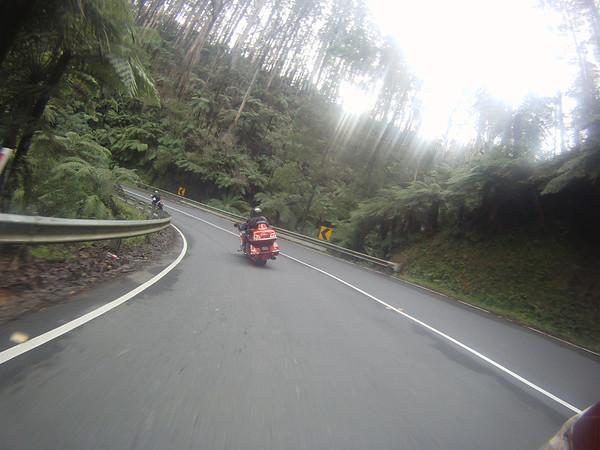 8 Jul ride  2012