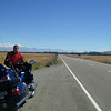 On the rode to lake Takepeo
