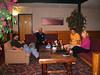 Dave, clint, John and Kaz at Ruby's inn