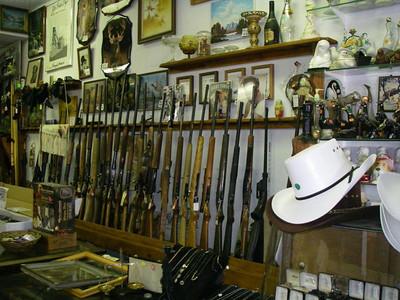 Pawn Shop in Tonopah
