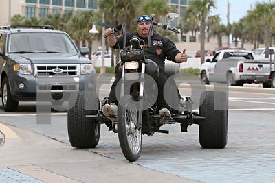 Daytona biketoberfest 2011