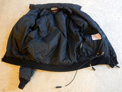 Gerbing Jacket Liner - 48-32