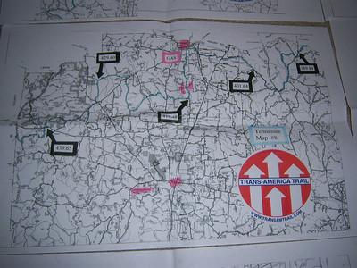 TAT maps
