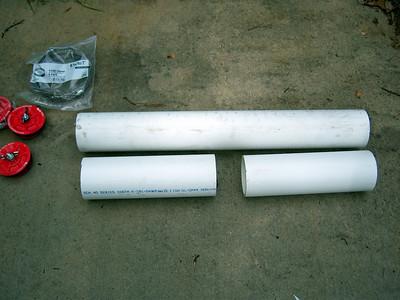 Tool Tube