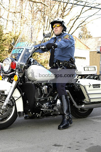 NRPD Traffic Officer Aaron G.
