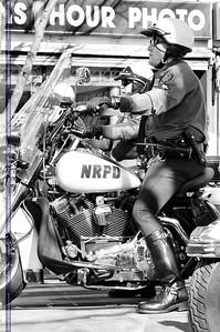 NRPD Traffic Officer Aaron G.