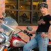 My Harley- Attitude