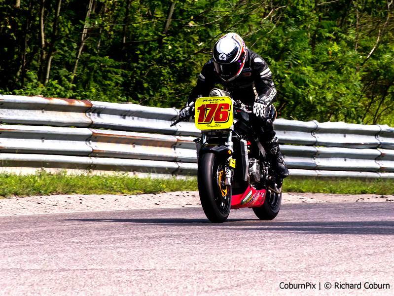 #176 Race 11